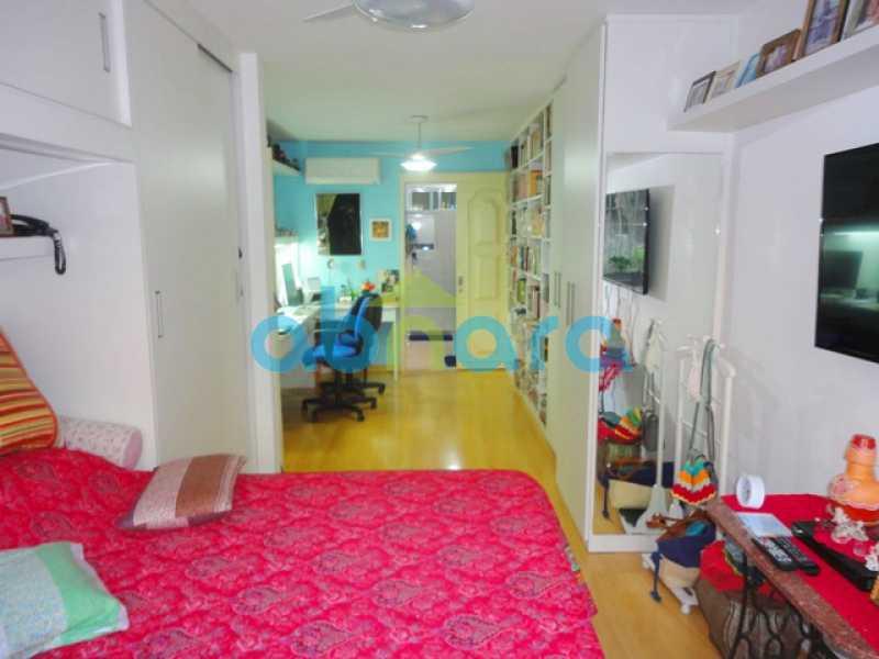 DSC06859 - Apartamento à venda Avenida Oswaldo Cruz,Flamengo, Rio de Janeiro - R$ 1.955.000 - CPAP30354 - 18