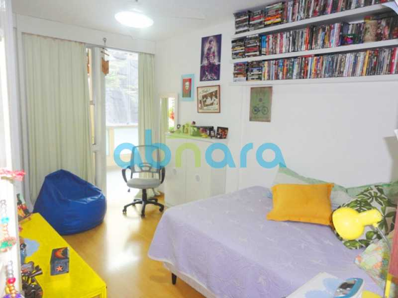 DSC06860 - Apartamento à venda Avenida Oswaldo Cruz,Flamengo, Rio de Janeiro - R$ 1.955.000 - CPAP30354 - 19