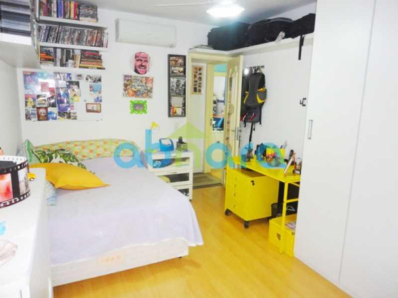 DSC06861 - Apartamento à venda Avenida Oswaldo Cruz,Flamengo, Rio de Janeiro - R$ 1.955.000 - CPAP30354 - 20