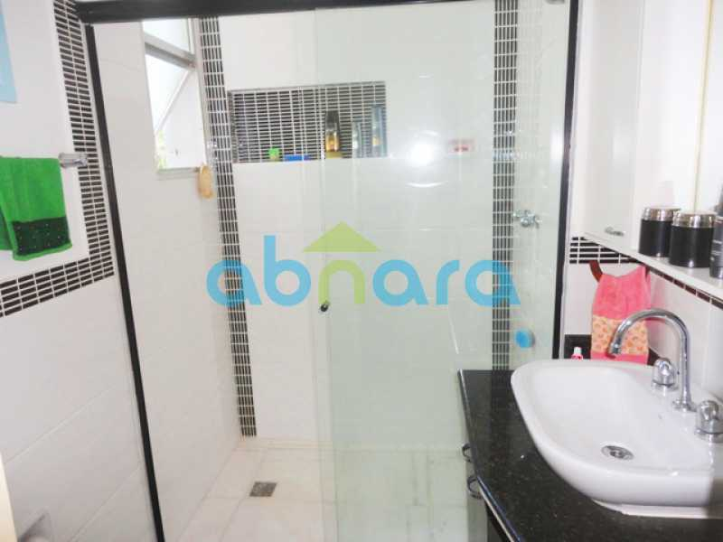 DSC06862 - Apartamento à venda Avenida Oswaldo Cruz,Flamengo, Rio de Janeiro - R$ 1.955.000 - CPAP30354 - 21
