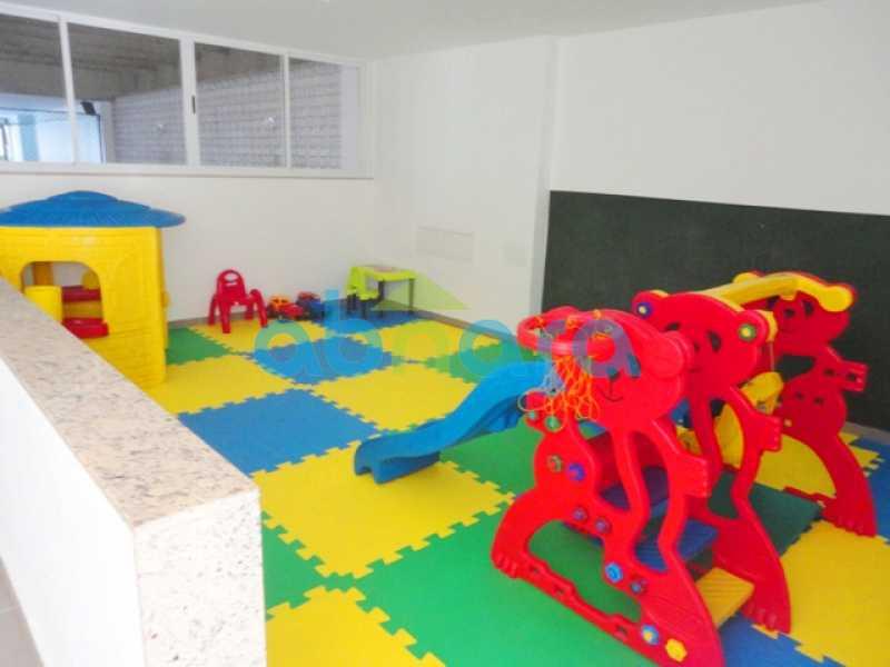 DSC06876 - Apartamento à venda Avenida Oswaldo Cruz,Flamengo, Rio de Janeiro - R$ 1.955.000 - CPAP30354 - 22