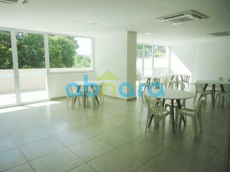DSC06878 - Apartamento à venda Avenida Oswaldo Cruz,Flamengo, Rio de Janeiro - R$ 1.955.000 - CPAP30354 - 24
