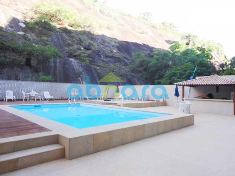 DSC06880 - Apartamento à venda Avenida Oswaldo Cruz,Flamengo, Rio de Janeiro - R$ 1.955.000 - CPAP30354 - 25