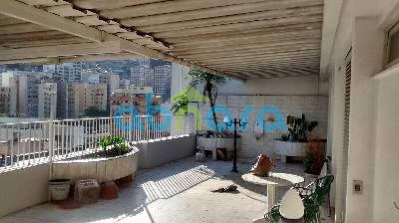 IMG_20150918_160440253_HDR - Cobertura 4 quartos à venda Copacabana, Rio de Janeiro - R$ 2.300.000 - CPCO40028 - 5