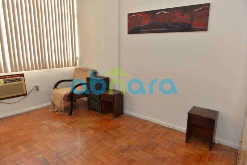001 - Apartamento 1 quarto para alugar Copacabana, Rio de Janeiro - R$ 1.200 - CPAP10123 - 1