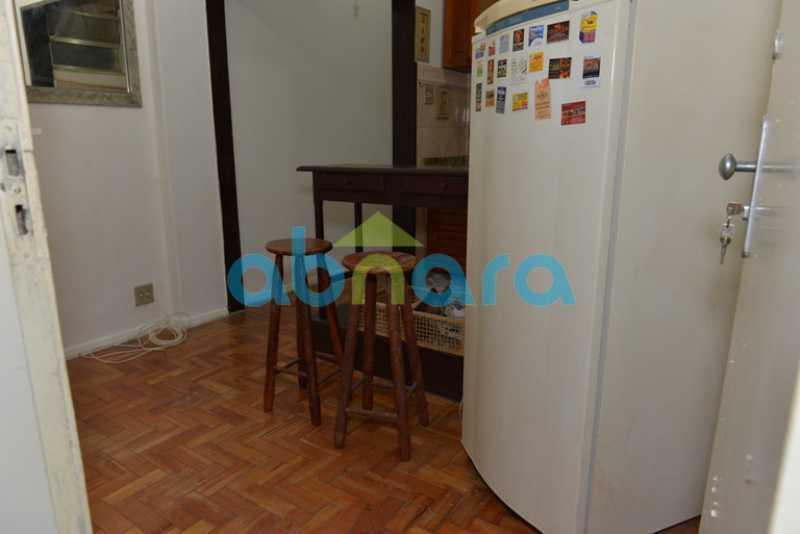 1 - Apartamento 1 quarto para alugar Copacabana, Rio de Janeiro - R$ 1.200 - CPAP10123 - 3
