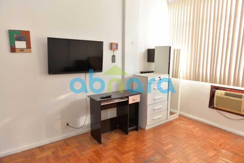 002 - Apartamento 1 quarto para alugar Copacabana, Rio de Janeiro - R$ 1.200 - CPAP10123 - 4