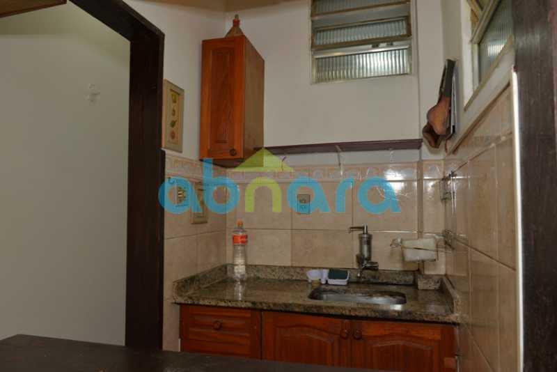 4 - Apartamento 1 quarto para alugar Copacabana, Rio de Janeiro - R$ 1.200 - CPAP10123 - 6
