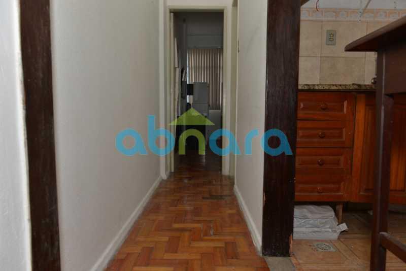 5 - Apartamento 1 quarto para alugar Copacabana, Rio de Janeiro - R$ 1.200 - CPAP10123 - 7