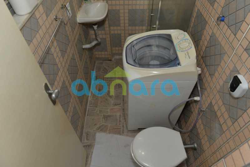 6 - Apartamento 1 quarto para alugar Copacabana, Rio de Janeiro - R$ 1.200 - CPAP10123 - 8