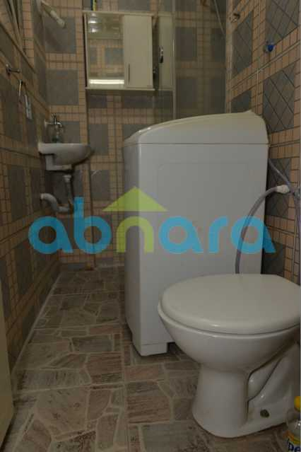 7 - Apartamento 1 quarto para alugar Copacabana, Rio de Janeiro - R$ 1.200 - CPAP10123 - 9