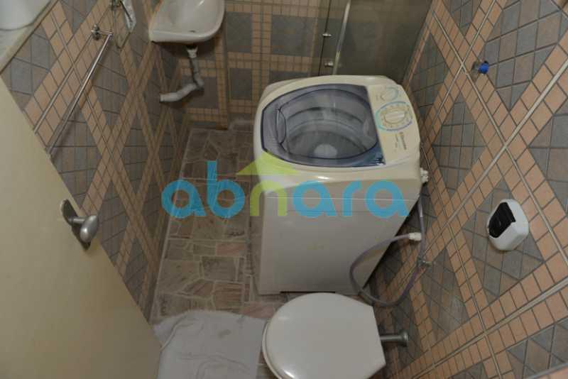 11 - Apartamento 1 quarto para alugar Copacabana, Rio de Janeiro - R$ 1.200 - CPAP10123 - 11