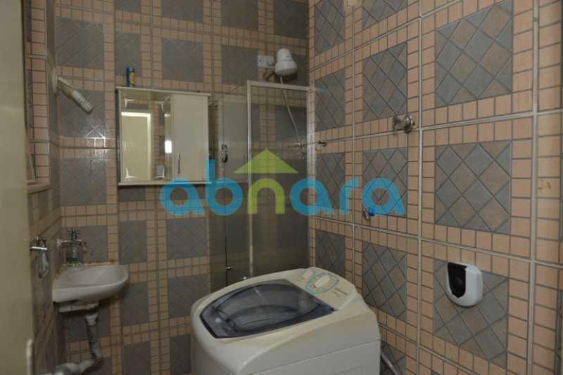 12 - Apartamento 1 quarto para alugar Copacabana, Rio de Janeiro - R$ 1.200 - CPAP10123 - 12
