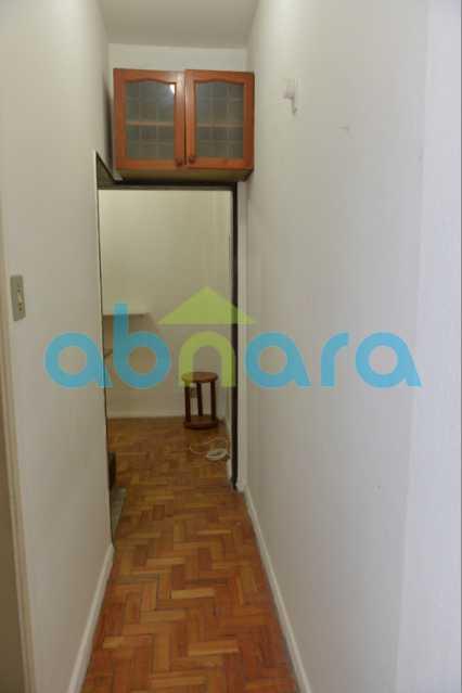 13 - Apartamento 1 quarto para alugar Copacabana, Rio de Janeiro - R$ 1.200 - CPAP10123 - 13