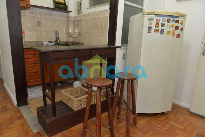 15 - Apartamento 1 quarto para alugar Copacabana, Rio de Janeiro - R$ 1.200 - CPAP10123 - 14