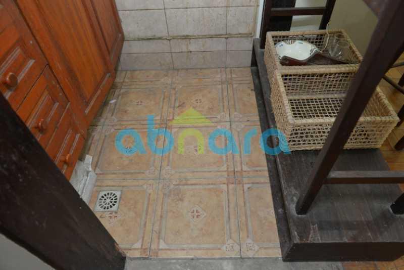 20 - Apartamento 1 quarto para alugar Copacabana, Rio de Janeiro - R$ 1.200 - CPAP10123 - 18