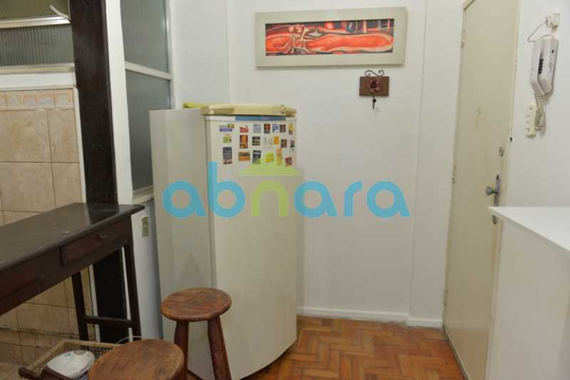 21 - Apartamento 1 quarto para alugar Copacabana, Rio de Janeiro - R$ 1.200 - CPAP10123 - 19