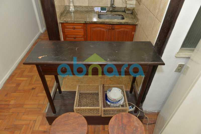 22 - Apartamento 1 quarto para alugar Copacabana, Rio de Janeiro - R$ 1.200 - CPAP10123 - 20
