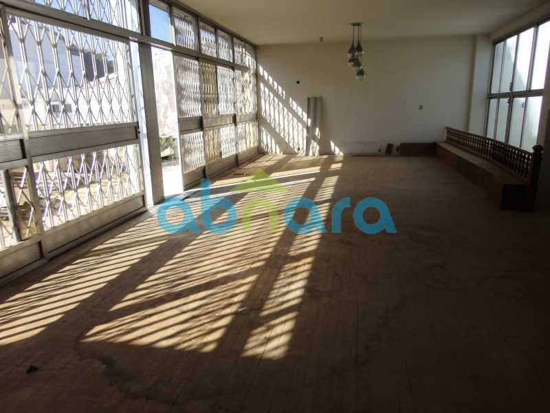 DSC00896 - copacabana cobertura, metrô arco Verde, estação metro - CPCO50011 - 3