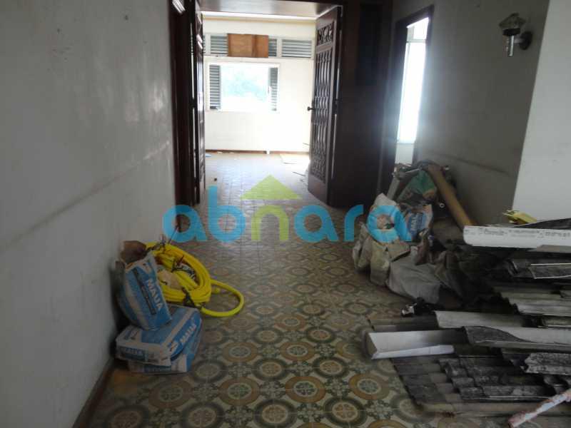 DSC00916 - copacabana cobertura, metrô arco Verde, estação metro - CPCO50011 - 11