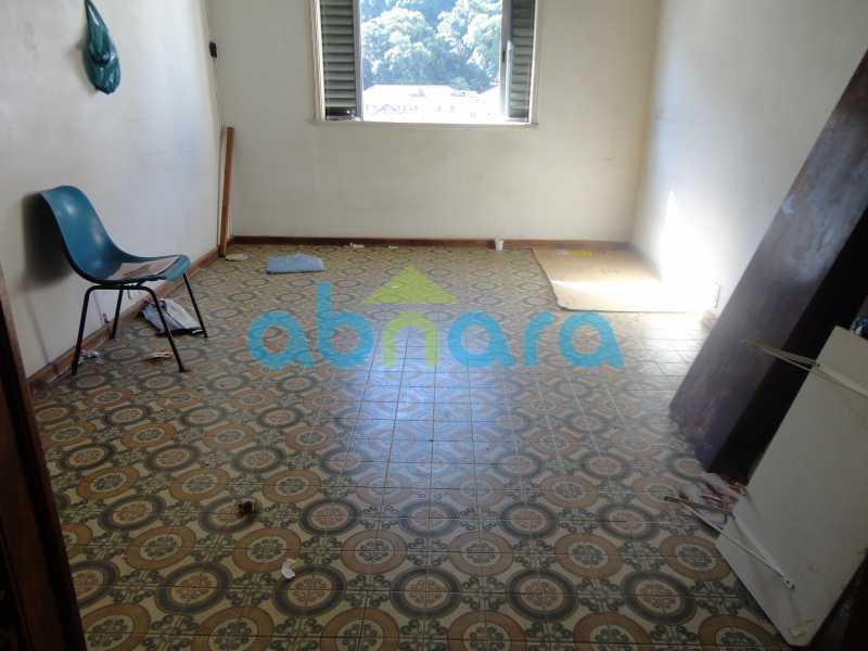 DSC00920 - copacabana cobertura, metrô arco Verde, estação metro - CPCO50011 - 12
