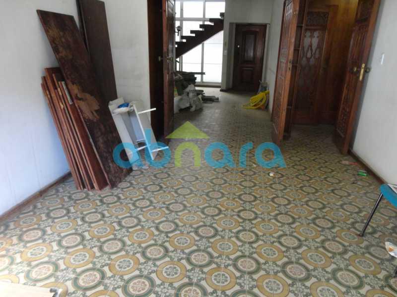 DSC00924 - copacabana cobertura, metrô arco Verde, estação metro - CPCO50011 - 13