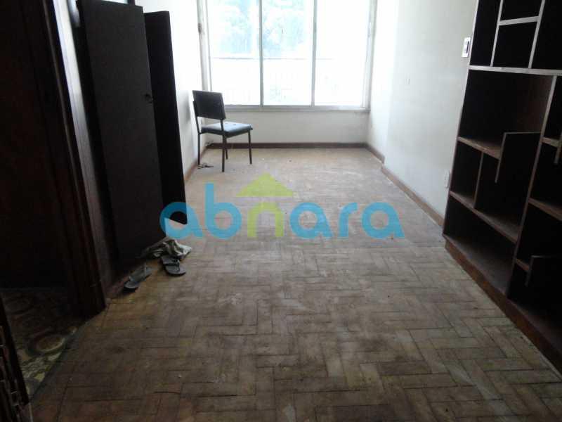 DSC00926 - copacabana cobertura, metrô arco Verde, estação metro - CPCO50011 - 14
