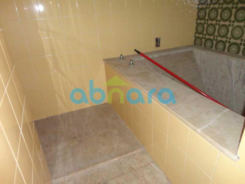 DSC00935 - copacabana cobertura, metrô arco Verde, estação metro - CPCO50011 - 17