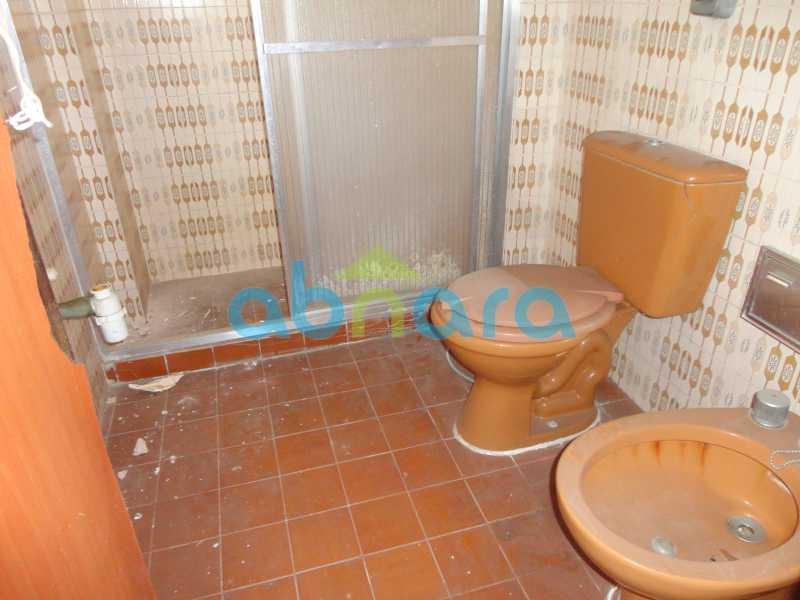 DSC00936 - copacabana cobertura, metrô arco Verde, estação metro - CPCO50011 - 18