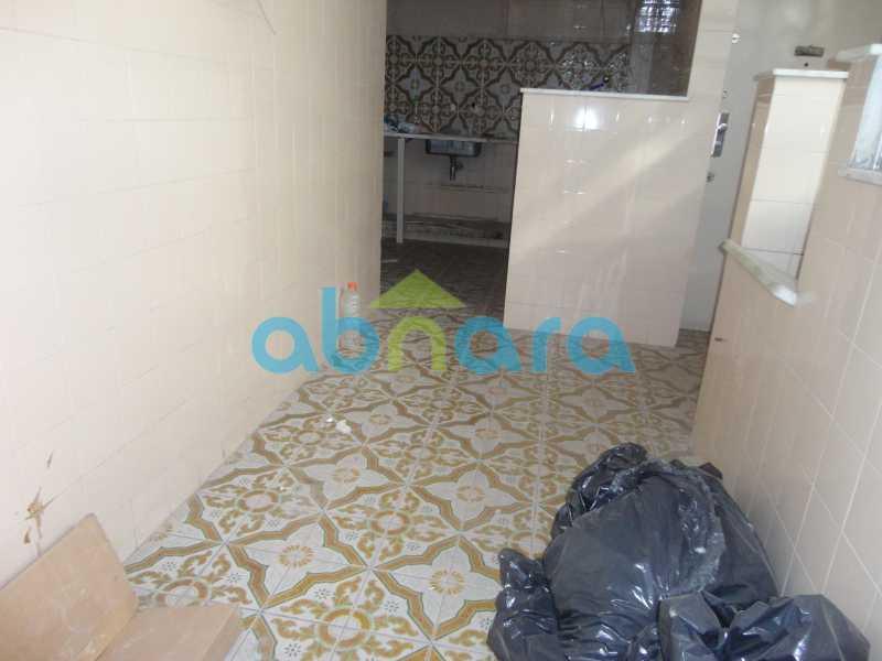 DSC00941 - copacabana cobertura, metrô arco Verde, estação metro - CPCO50011 - 20