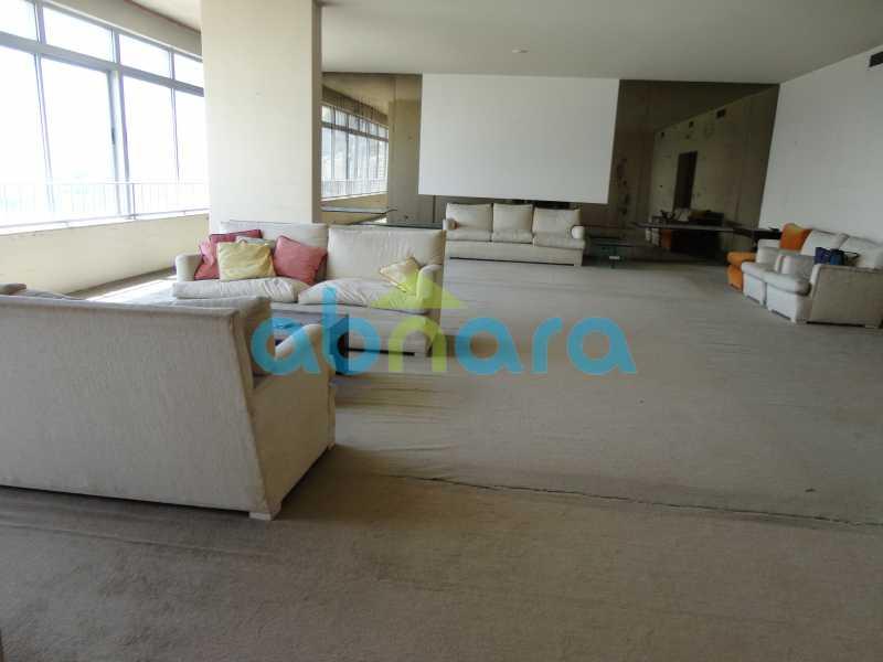 1 - Apartamento À Venda - Copacabana - Rio de Janeiro - RJ - CPAP40154 - 5