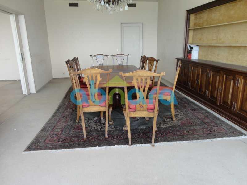 2 - Apartamento À Venda - Copacabana - Rio de Janeiro - RJ - CPAP40154 - 6