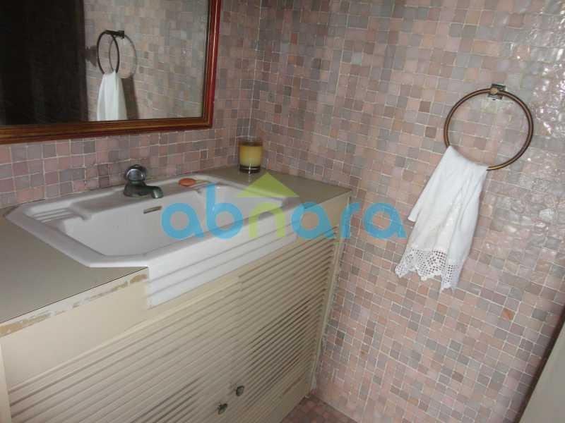 4 - Apartamento À Venda - Copacabana - Rio de Janeiro - RJ - CPAP40154 - 8