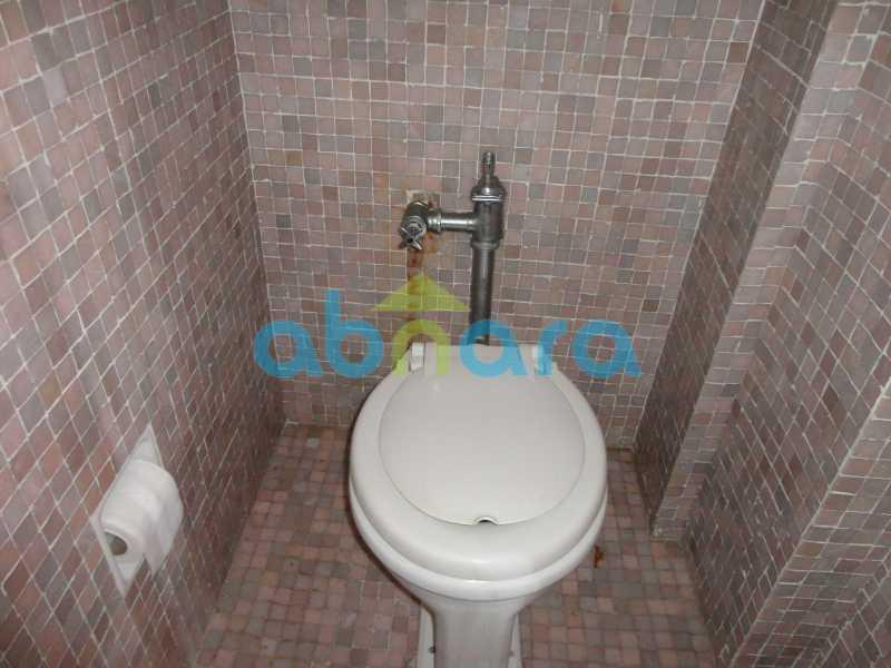 5 - Apartamento À Venda - Copacabana - Rio de Janeiro - RJ - CPAP40154 - 9