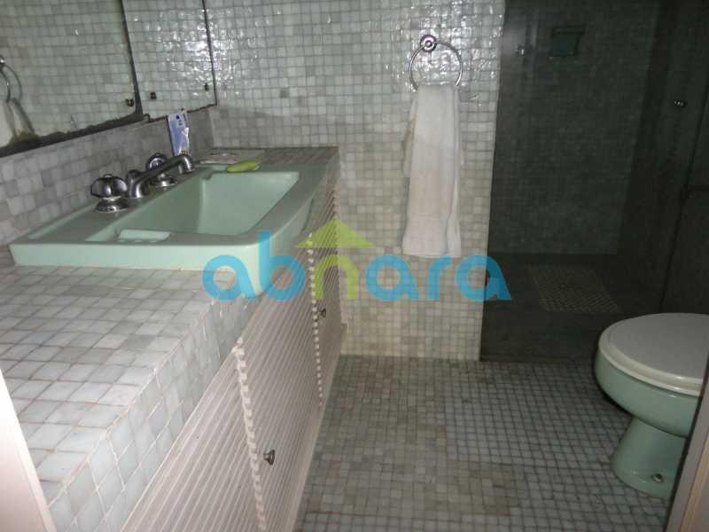 9 - Apartamento À Venda - Copacabana - Rio de Janeiro - RJ - CPAP40154 - 12
