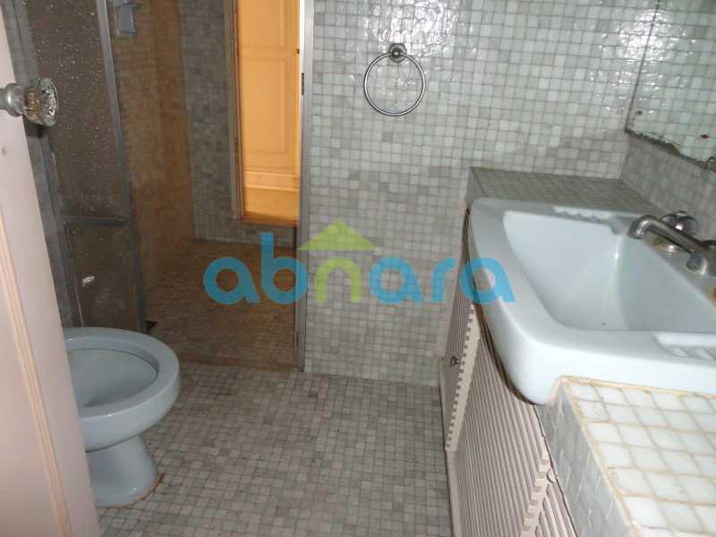 12 - Apartamento À Venda - Copacabana - Rio de Janeiro - RJ - CPAP40154 - 15