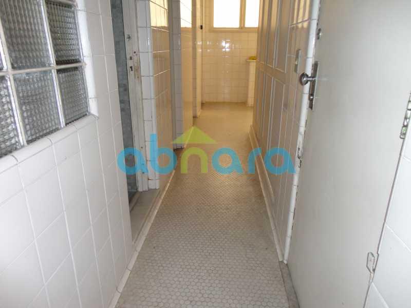 17 - Apartamento À Venda - Copacabana - Rio de Janeiro - RJ - CPAP40154 - 20