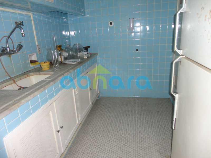 18 - Apartamento À Venda - Copacabana - Rio de Janeiro - RJ - CPAP40154 - 21