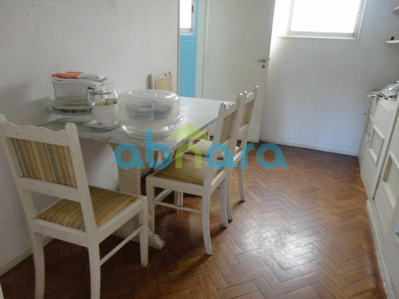 19 - Apartamento À Venda - Copacabana - Rio de Janeiro - RJ - CPAP40154 - 22
