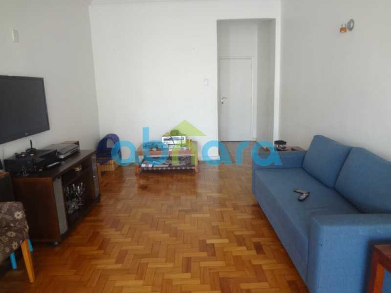 1 - Apartamento À Venda - Tijuca - Rio de Janeiro - RJ - CPAP30389 - 3