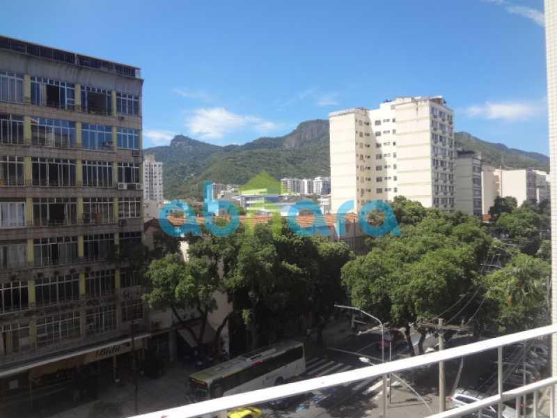 4 - Apartamento À Venda - Tijuca - Rio de Janeiro - RJ - CPAP30389 - 5