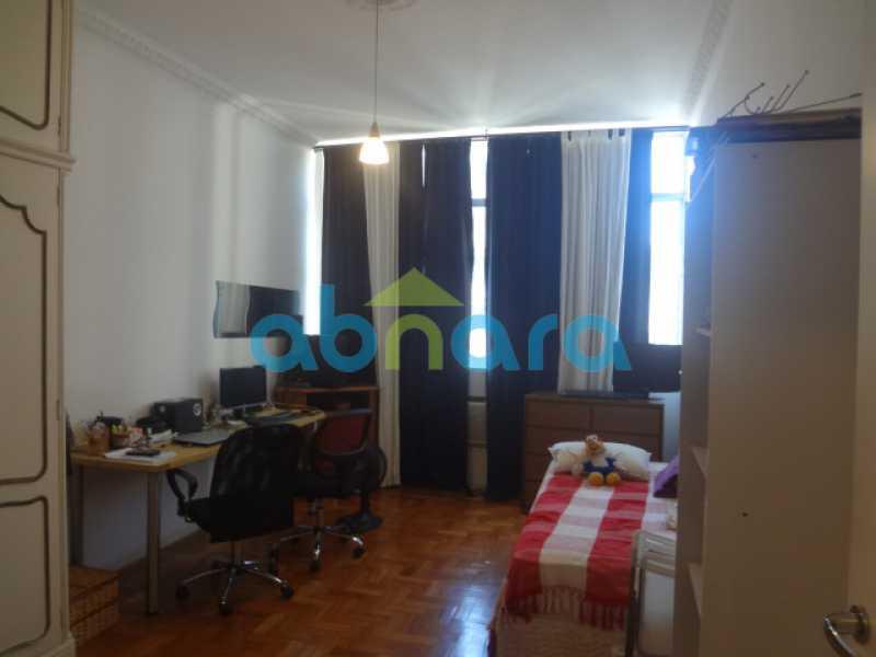 5 - Apartamento À Venda - Tijuca - Rio de Janeiro - RJ - CPAP30389 - 6