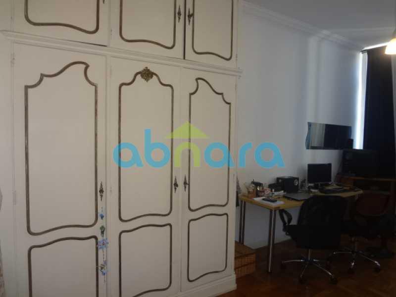 6 - Apartamento À Venda - Tijuca - Rio de Janeiro - RJ - CPAP30389 - 7