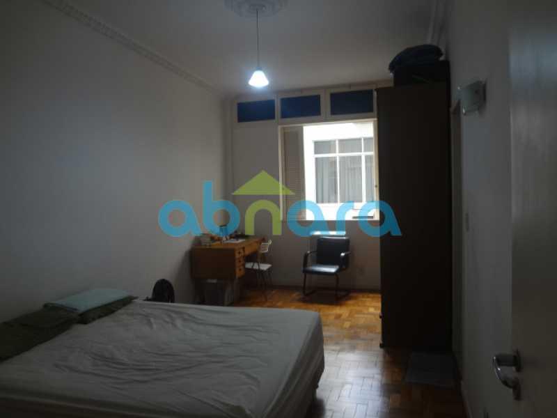 7 - Apartamento À Venda - Tijuca - Rio de Janeiro - RJ - CPAP30389 - 8