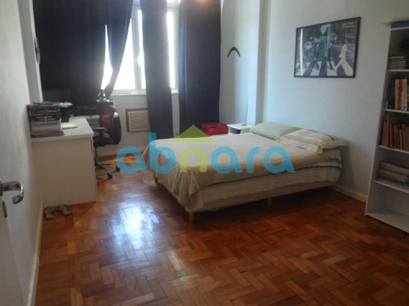 7a - Apartamento À Venda - Tijuca - Rio de Janeiro - RJ - CPAP30389 - 9