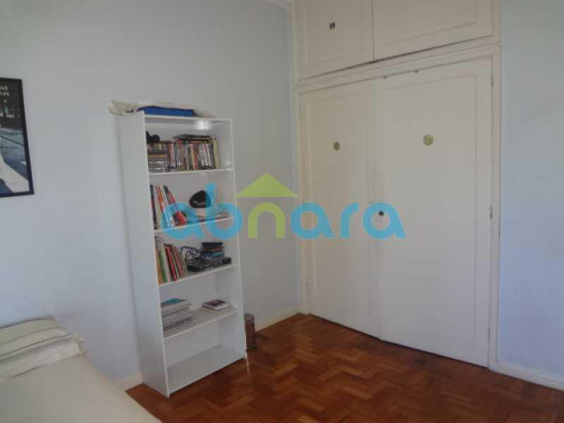 7b - Apartamento À Venda - Tijuca - Rio de Janeiro - RJ - CPAP30389 - 10