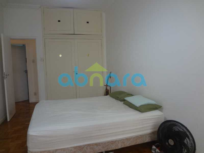 8 - Apartamento À Venda - Tijuca - Rio de Janeiro - RJ - CPAP30389 - 11
