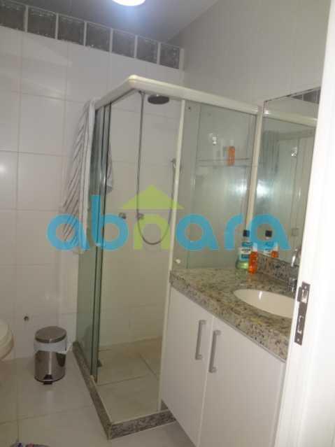 9 - Apartamento À Venda - Tijuca - Rio de Janeiro - RJ - CPAP30389 - 12