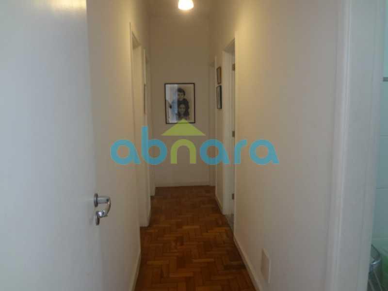 10 - Apartamento À Venda - Tijuca - Rio de Janeiro - RJ - CPAP30389 - 13