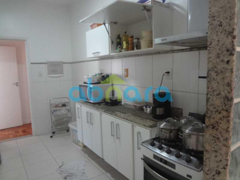 11 - Apartamento À Venda - Tijuca - Rio de Janeiro - RJ - CPAP30389 - 14